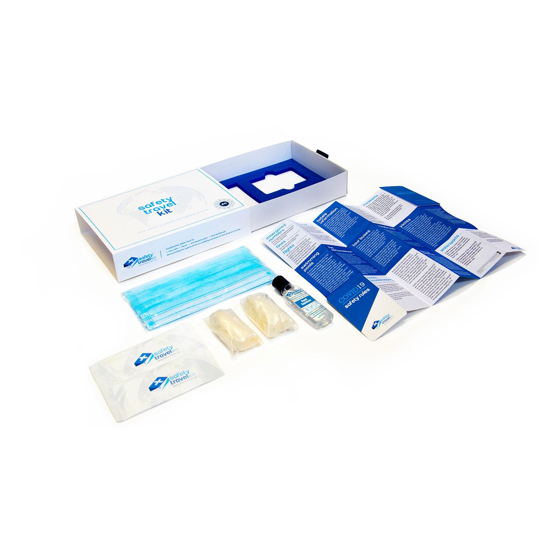 Safety Travel Kit